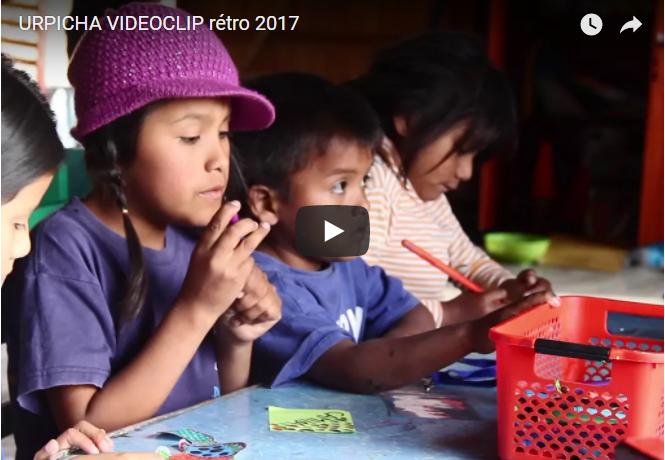 Retrospective de l'année 2017 en vidéo