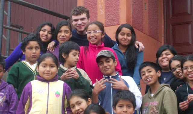 Urpciha Peru lionel