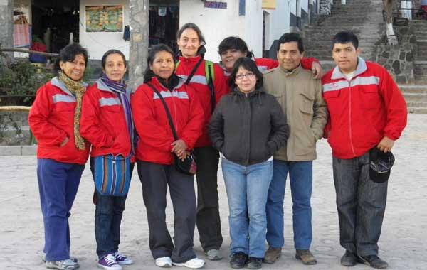 Urpicha Peru
