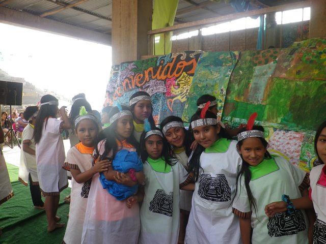 Urpicha Peru Cultura Viva