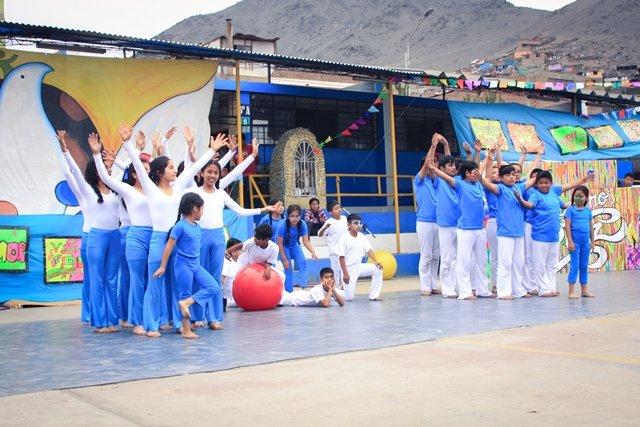 Urpicha Peru muestra final 2015