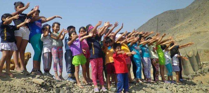 Urpicha Perú 2015 rumbo a los 10 años