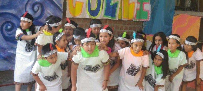 Ganadores del Primer Concurso Anual de Proyectos de Arte y Comunidad