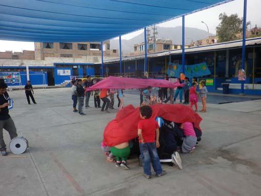 festiva UrpiArte Urpicha Peru