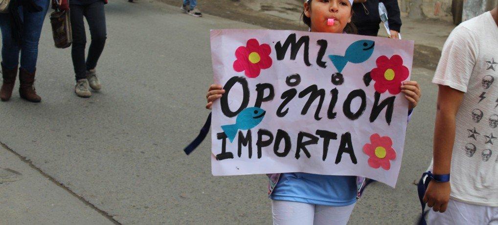 Urpicha celebra sus 12 años con la comunidad: el pasacalle!